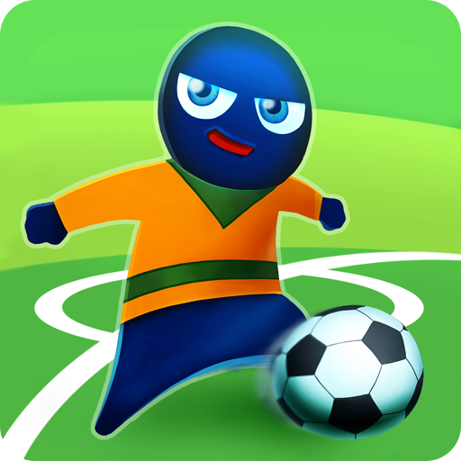 FootLOL: Crazy Soccer Free! Action Football game  (Unlimited money,Mod) for Android