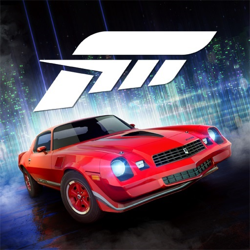 Forza Street: Tap Racing Game  (Unlimited money,Mod) for Android