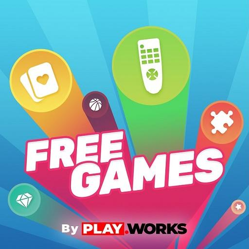 Free Games by PlayWorks  (Unlimited money,Mod) for Android