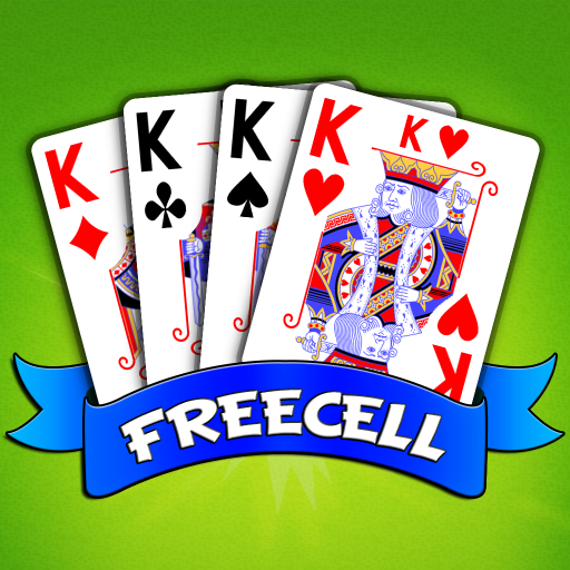 FreeCell Solitaire Mobile  (Unlimited money,Mod) for Android