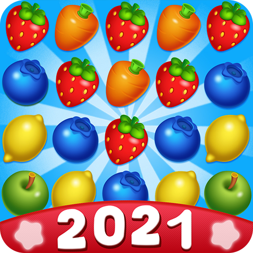 Fruit Forest 2021  (Unlimited money,Mod) for Android
