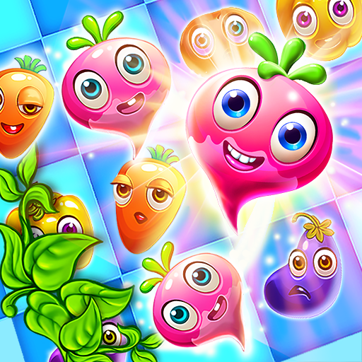 Garden Paradise Mania  (Unlimited money,Mod) for Android