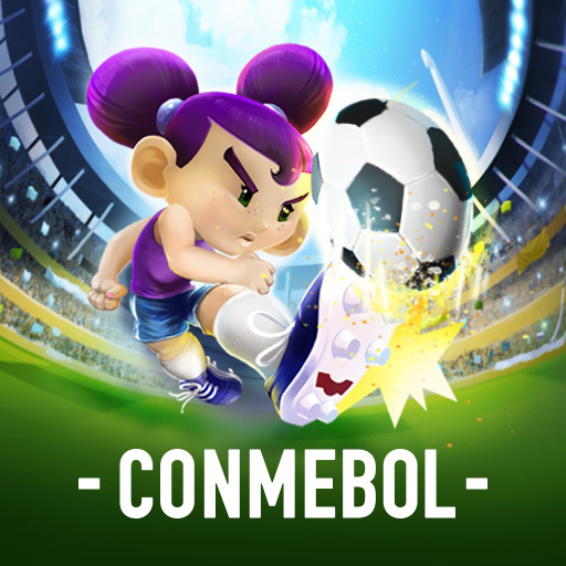 Goool! Copa América (Beta)  (Unlimited money,Mod) for Android