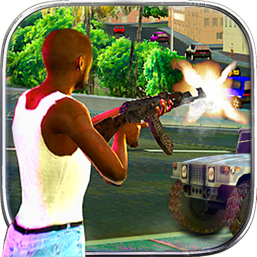 Grand Vegas Gangs Crime 3D  (Unlimited money,Mod) for Android