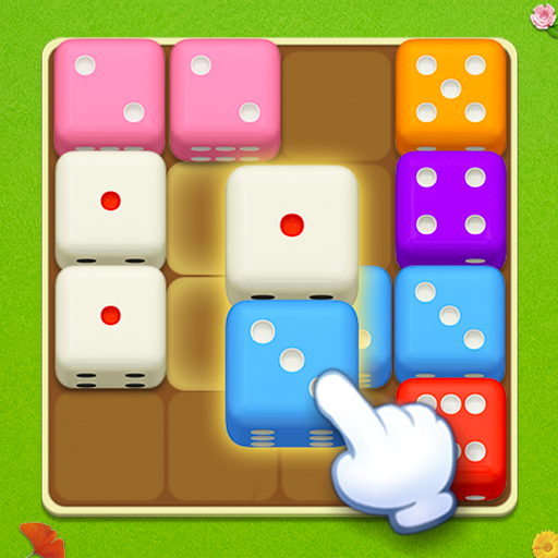 Greedy Dice – Dom Merge Puzzle Games  (Unlimited money,Mod) for Android
