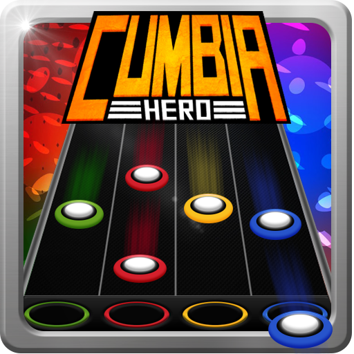 Guitar Cumbia Hero – Rhythm Music Game  (Unlimited money,Mod) for Android