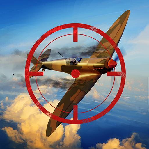Gunner War – Air combat Sky Survival  (Unlimited money,Mod) for Android