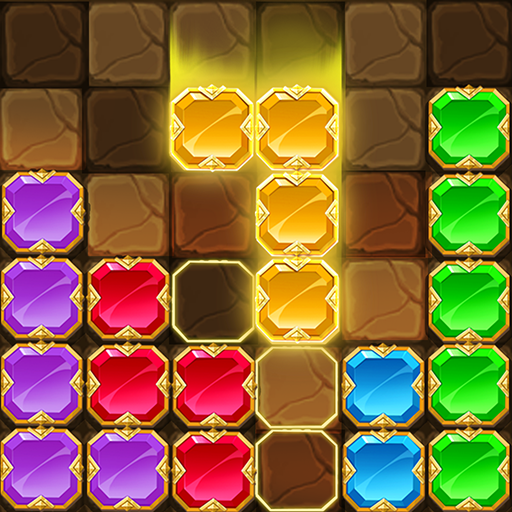 Happy Block Jewel Big Win  1.1.1 (Unlimited money,Mod) for Android