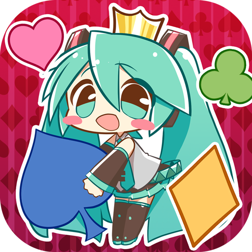 Hatsune Miku Tycoon  1.0.3 (Unlimited money,Mod) for Android