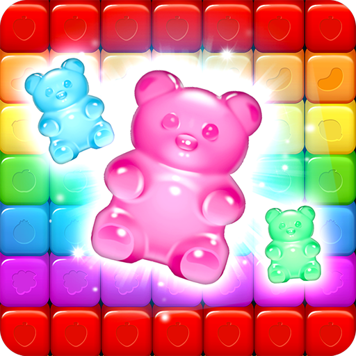 Hello Candy Blast : Puzzle & Relax  (Unlimited money,Mod) for Android