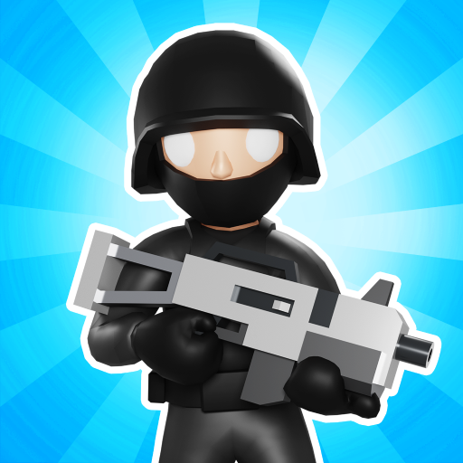 Hero Squad!  11.0 (Unlimited money,Mod) for Android