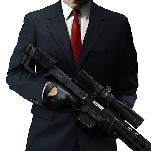 Hitman Sniper  (Unlimited money,Mod) for Android