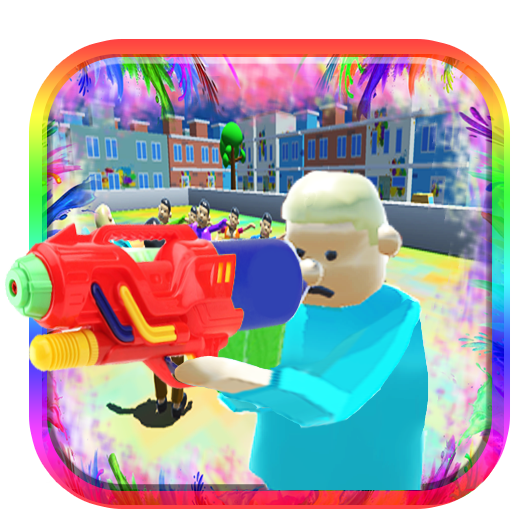 Holi India  (Unlimited money,Mod) for Android