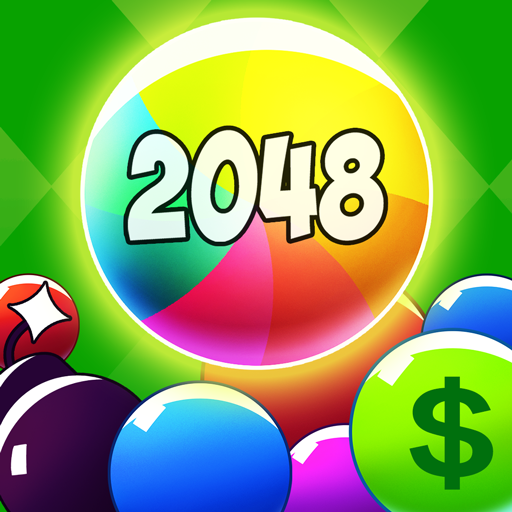 Hyper 2048!  1.1.0 (Unlimited money,Mod) for Android