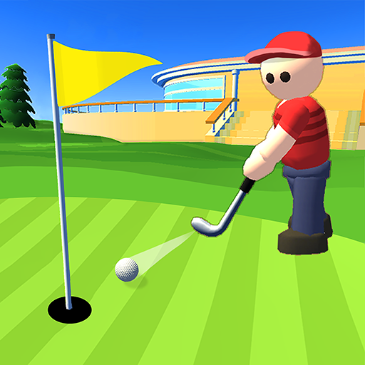 Idle Golf Club Manager Tycoon  (Unlimited money,Mod) for Android