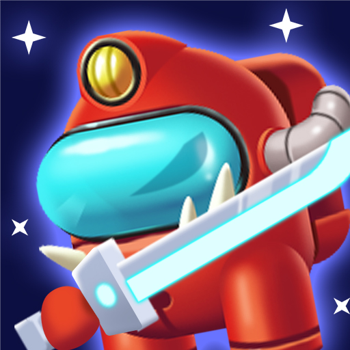 Imposter Crowd Merge Galaxy  (Unlimited money,Mod) for Android