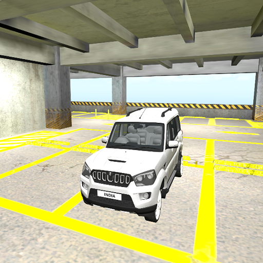 Indian Car Parking New 3D  (Unlimited money,Mod) for Android
