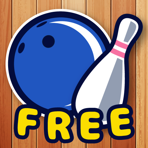 (JP ONLY) Bowling Strike: Free, Fun, Relaxing  (Unlimited money,Mod) for Android