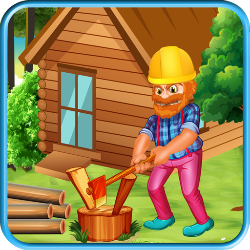 Jungle House Builder – Farmhouse Construction Sim  (Unlimited money,Mod) for Android