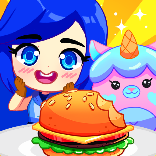 KREW EATS  (Unlimited money,Mod) for Android