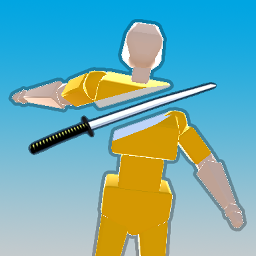 Katana Dash 3D  (Unlimited money,Mod) for Android