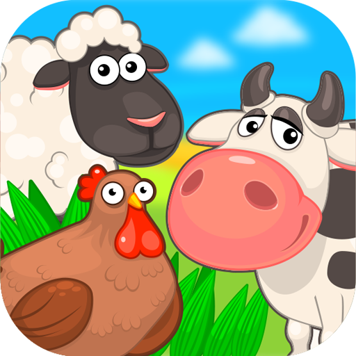 Kids farm  (Unlimited money,Mod) for Android
