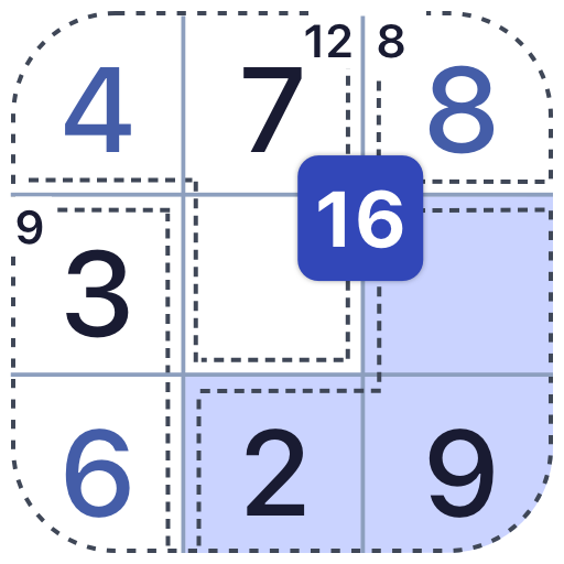 Killer Sudoku Free Sudoku Puzzle, Brain Games  1.12.1 (Unlimited money,Mod) for Android