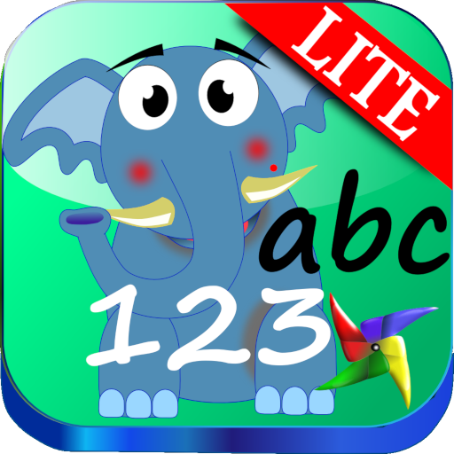 Kindergarten Learning Games  (Unlimited money,Mod) for Android