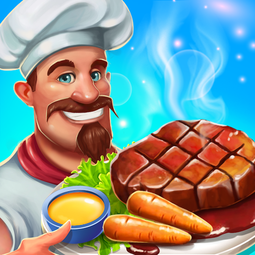 Kitchen Madness – Restaurant Chef Cooking Game  (Unlimited money,Mod) for Android