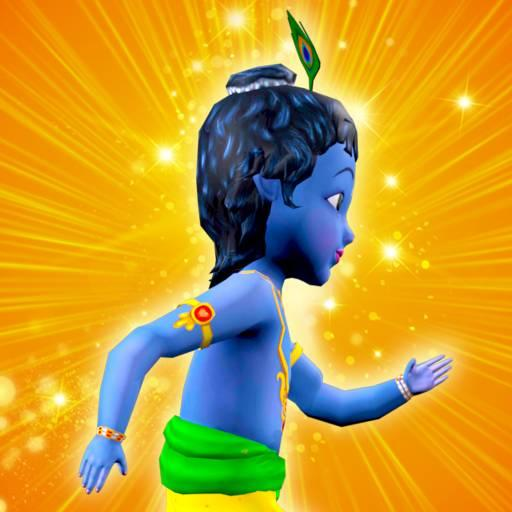 Krishna Run for Adventure 2020  (Unlimited money,Mod) for Android