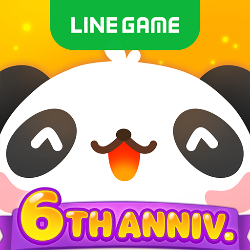 LINE Puzzle TanTan  (Unlimited money,Mod) for Android