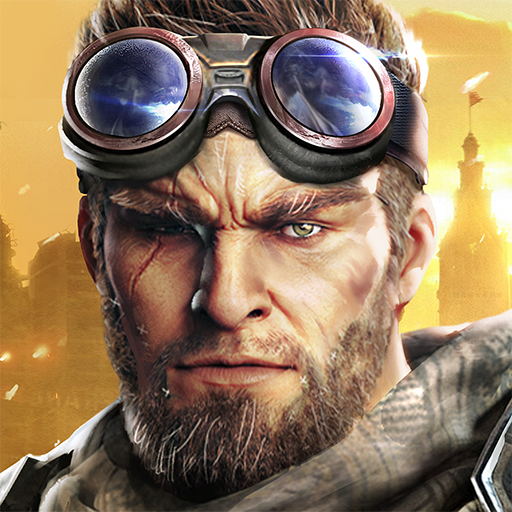 Last survivor:Doomsday Strategy Survival Games  (Unlimited money,Mod) for Android