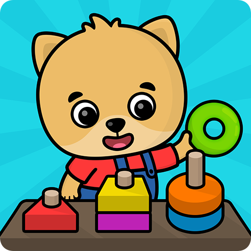 Learning games for toddlers age 3  (Unlimited money,Mod) for Android