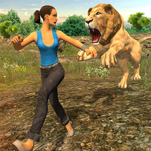Lion Simulator – Wildlife Animal Hunting Game 2021  1.3.0 (Unlimited money,Mod) for Android
