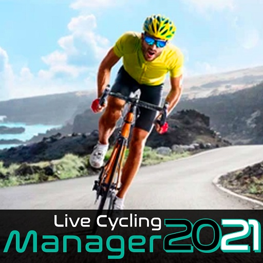 Live Cycling Manager 2021  1.37 (Unlimited money,Mod) for Android