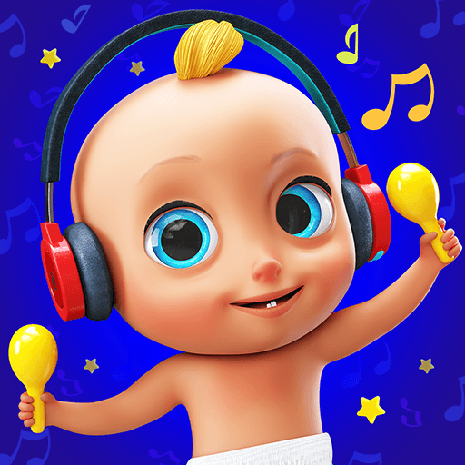 LooLoo Kids World: Learning Fun Games for Toddlers  (Unlimited money,Mod) for Android