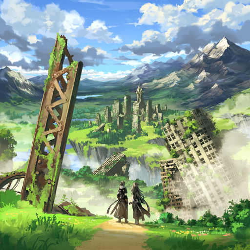 Lost World – 失われた世界 –  (Unlimited money,Mod) for Android