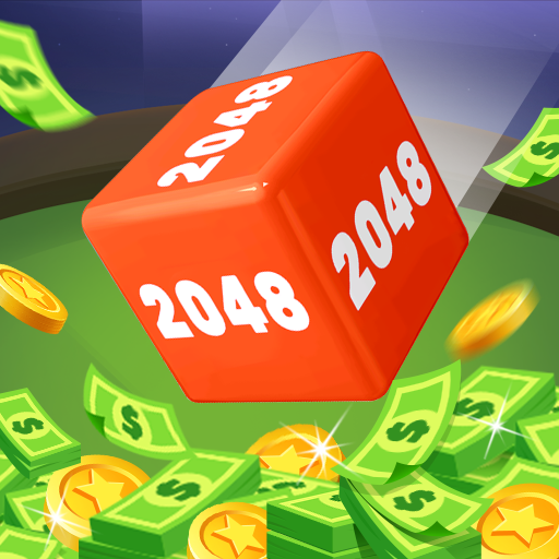 Lucky Cube – Merge and Win Free Reward  (Unlimited money,Mod) for Android