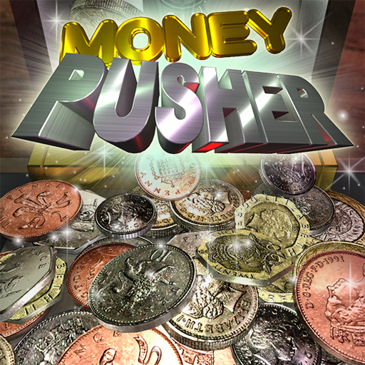 MONEY PUSHER GBP  (Unlimited money,Mod) for Android