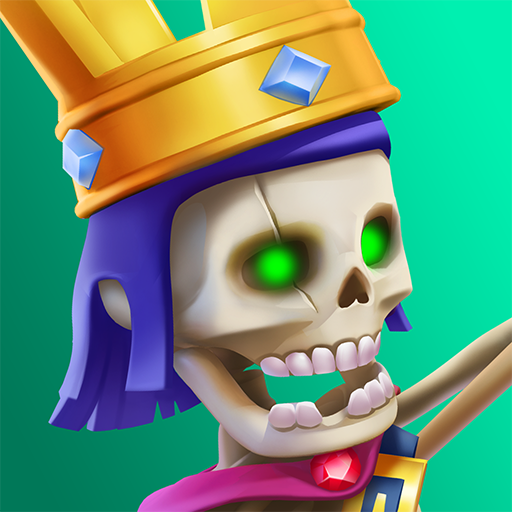 Magic Arena: Battle Royale  (Unlimited money,Mod) for Android