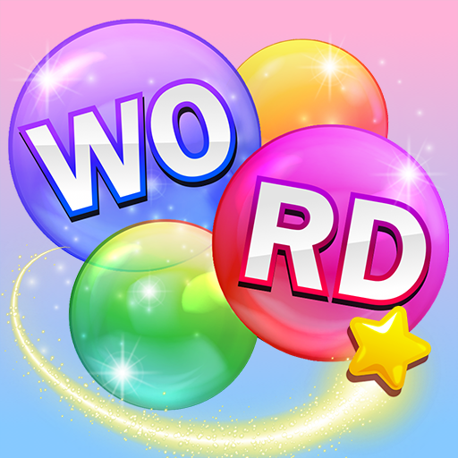 Magnetic Words – Search & Connect Word Game  (Unlimited money,Mod) for Android