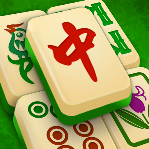 Mahjong Solitaire – Master  (Unlimited money,Mod) for Android