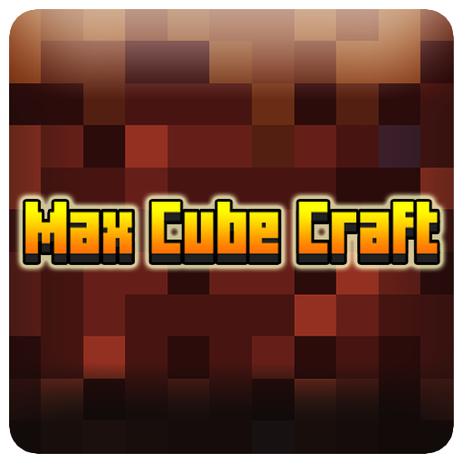 Max Cube Craft Exploration and Building Games  (Unlimited money,Mod) for Android