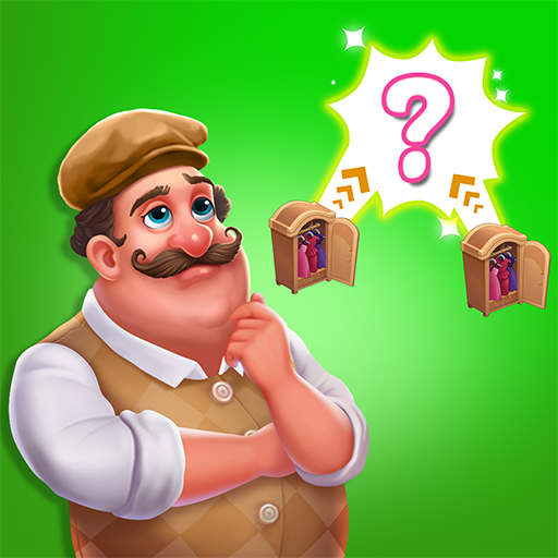 Merge Dream – Mansion design – Decorate your house  (Unlimited money,Mod) for Android
