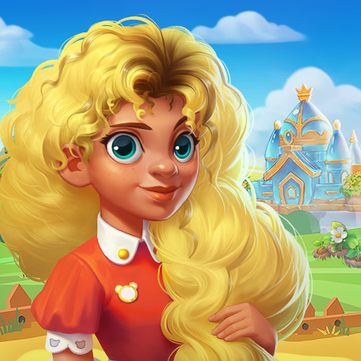 Merge Fables  2.1.3 (Unlimited money,Mod) for Android
