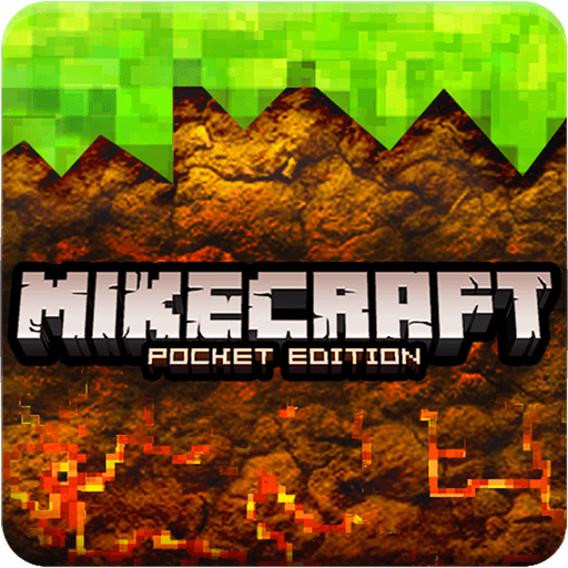 Mikecraft  (Unlimited money,Mod) for Android