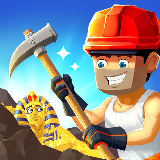 Mini Digger  1.0.0.13 (Unlimited money,Mod) for Android