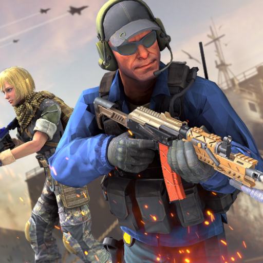 Modern Warfare action: Offline Critical games  2.2 (Unlimited money,Mod) for Android