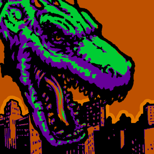 Monster Eats City  (Unlimited money,Mod) for Android