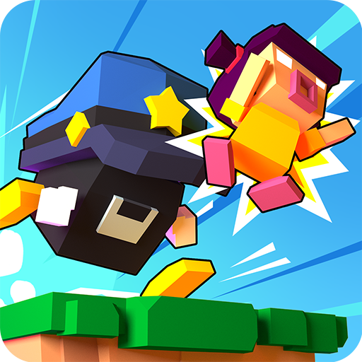 Monster Rush  (Unlimited money,Mod) for Android